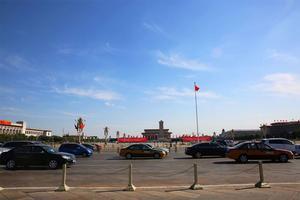 【我是达人】北京•我在皇城根下的日子