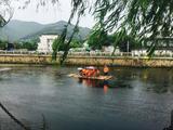 杭州双溪漂流