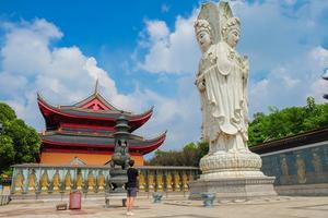 【我是达人】你可曾想过,张家港凤凰山竟有此番景色?