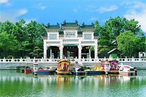这个秋天在上海