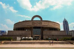 逛一逛上海免费的博物馆