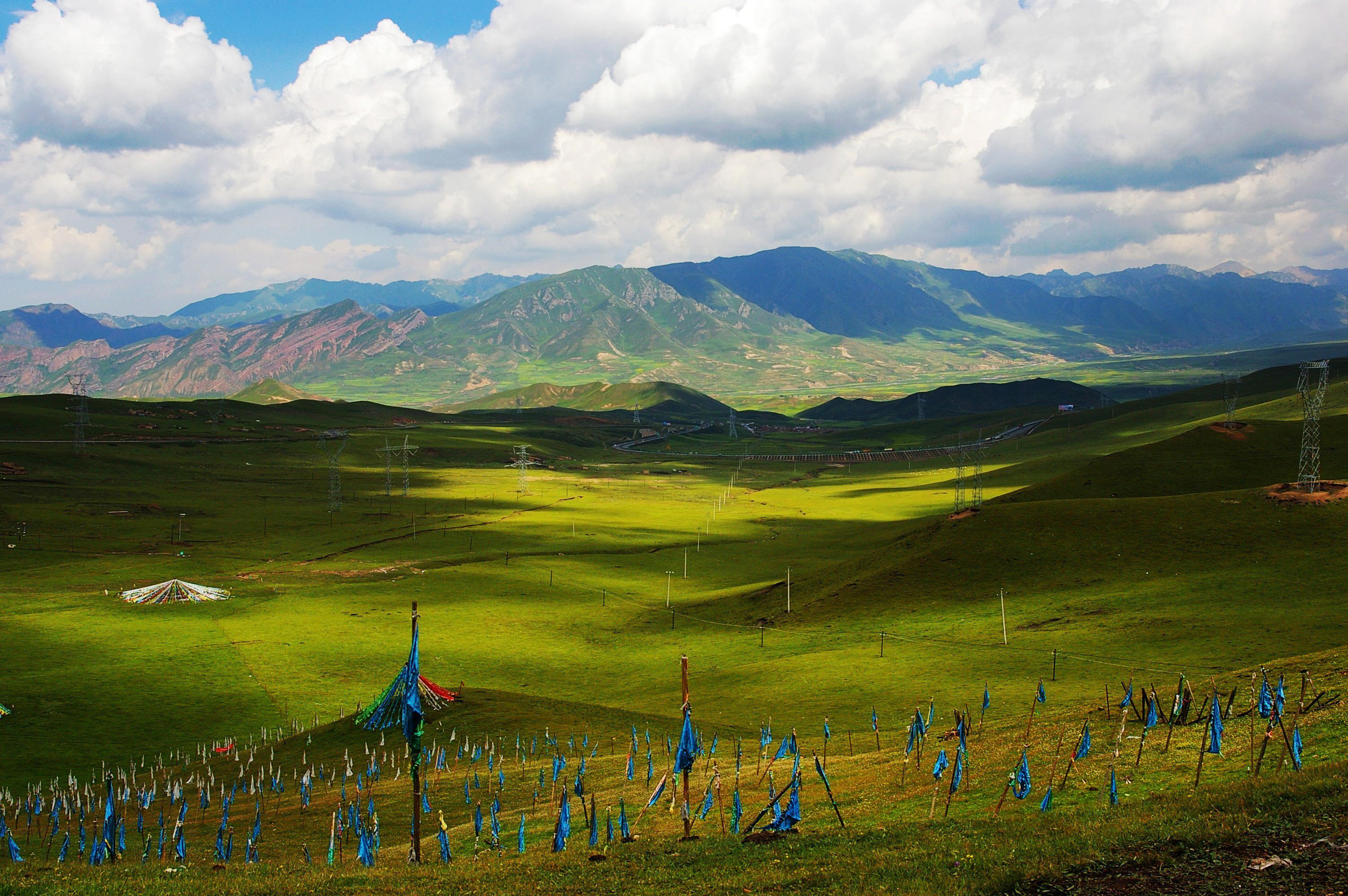 日月山的传说_青海青海湖环湖三日游行程计划/线路攻略/怎么玩法【驴妈妈攻略】