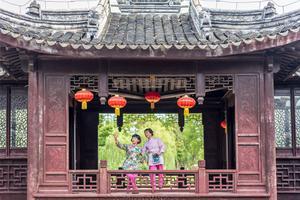 【我是达人】在最美的江南,遇见最美的凤凰