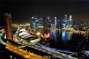 【缤纷迪士尼】赤道边缘的记忆 - 新加坡