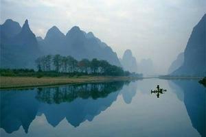 桂林避暑之旅,简直了!