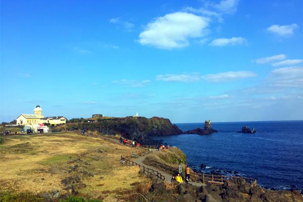 【我是达人】清凉一夏,济州岛旅游购物包车一日游攻略
