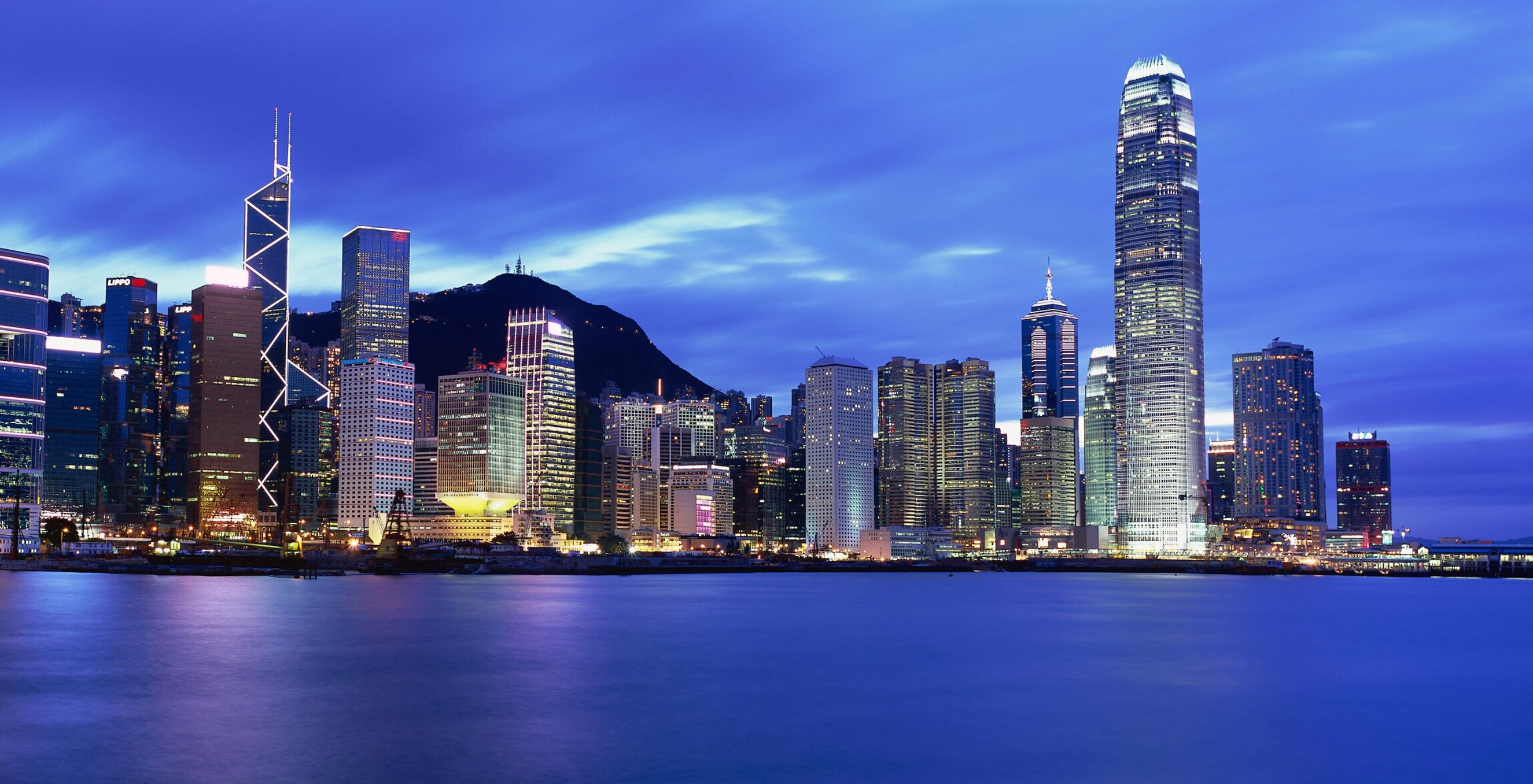 香港公司注册攻略