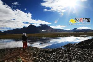 【我是达人】秋藏阿里一个月的旅行全纪录上篇