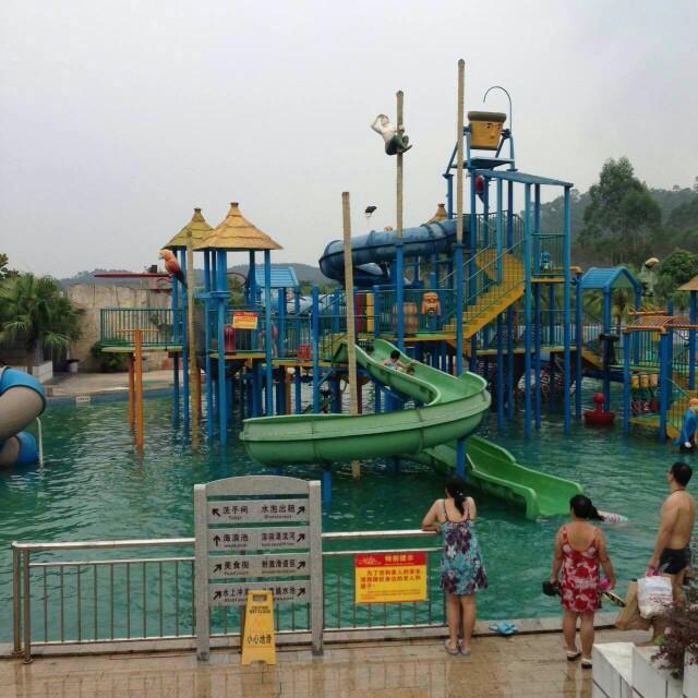 去水上乐园要注意什么去水上乐园注意事项