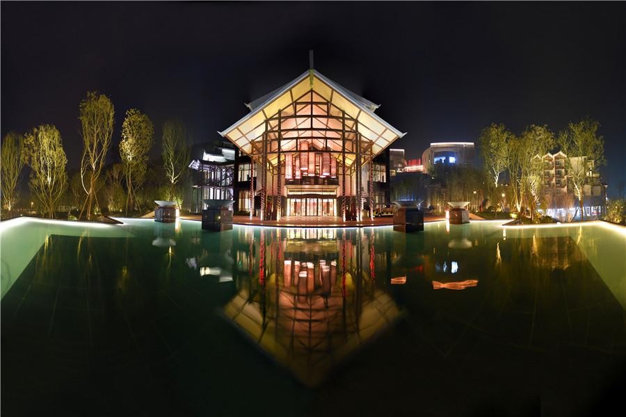重慶心景酒店