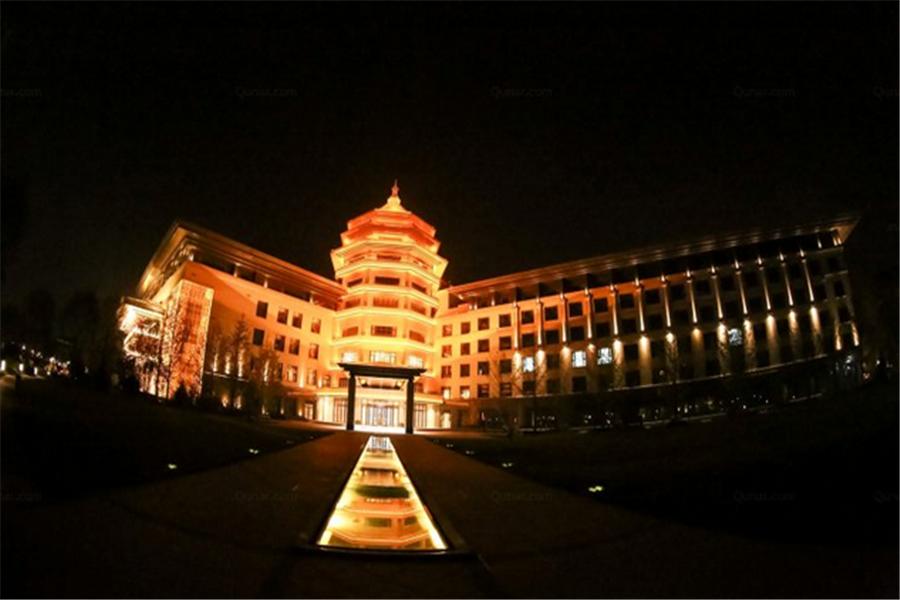 新绎七修酒店