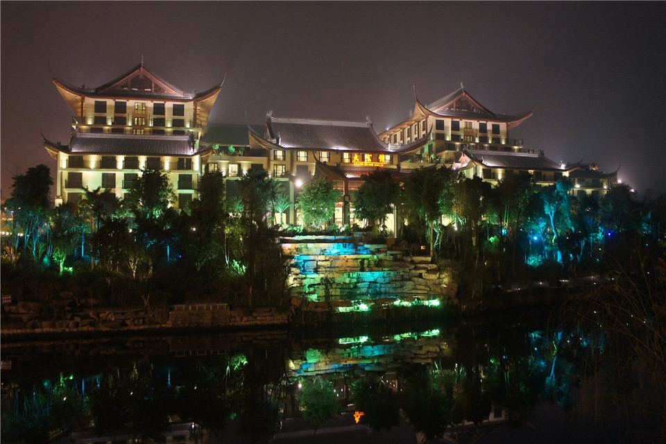 桂林大公馆酒店