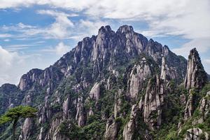 【我是达人】道教名山——龙虎山,三清山