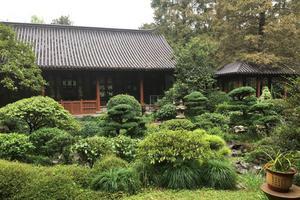 上海植物园——清肺之旅