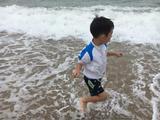 长岛月牙湾