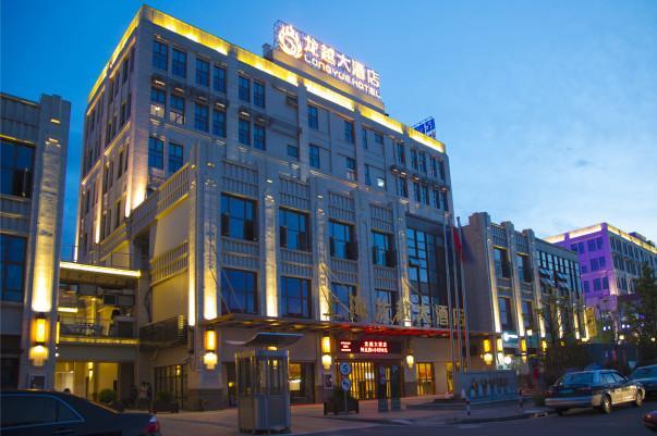 上海崇明龙越大酒店