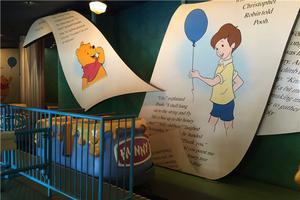 精致而有序的香港迪士尼乐园