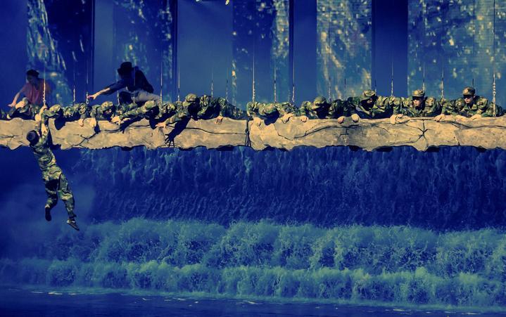 【生活仕】九寨宋城,体验不一样的九寨沟玩法_九寨沟宋城旅游