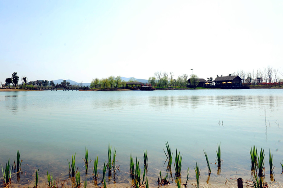 苏州太湖国家湿地公园苏州太湖国家湿地公园世博苏州新馆