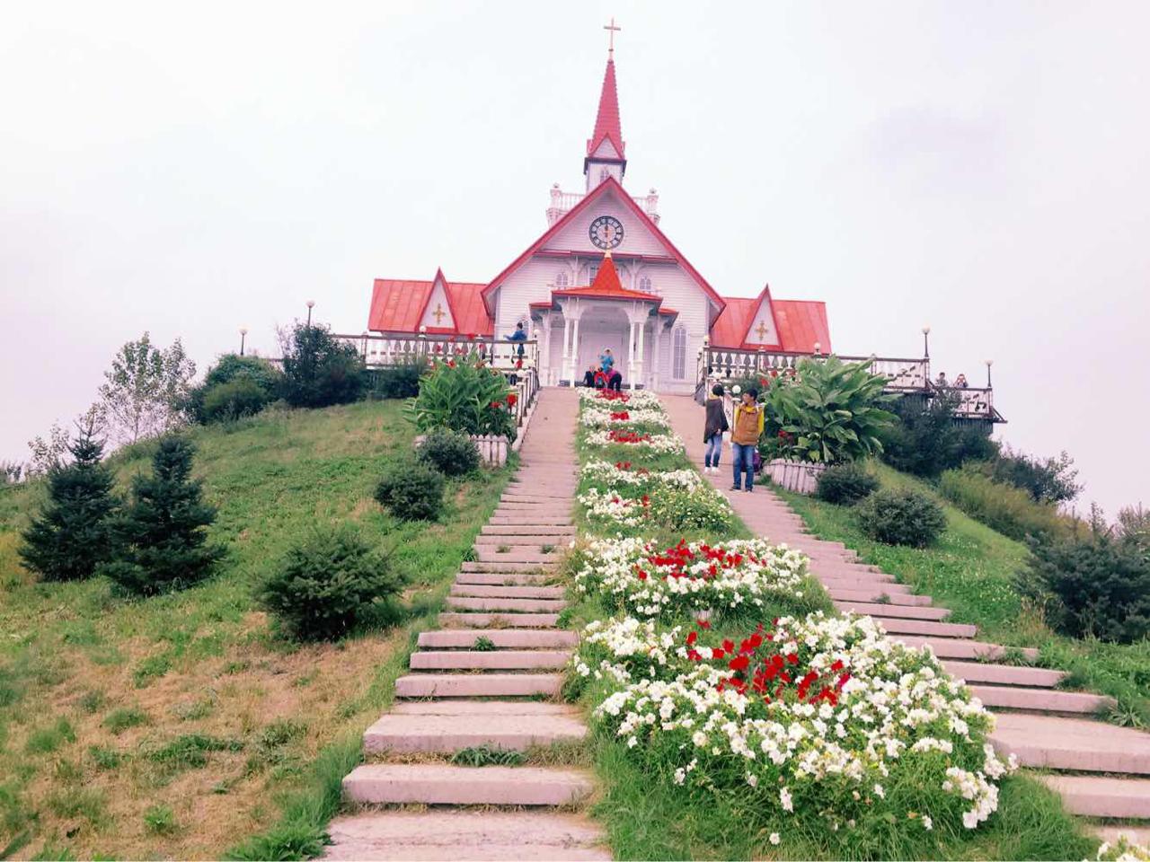 黑龙江 哈尔滨 伏尔加庄园,旅游攻略 - 马蜂窝