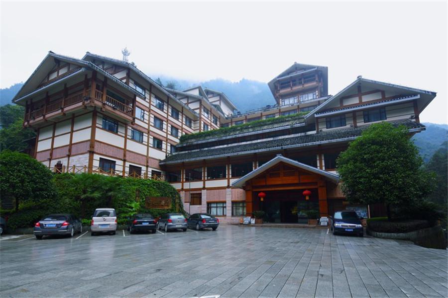 龙胜温泉度假中心酒店(桂林)