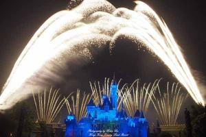 【我要去DisneyHalloweenTime】香港迪士尼乐园一日游