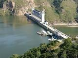 燕塞湖风景区
