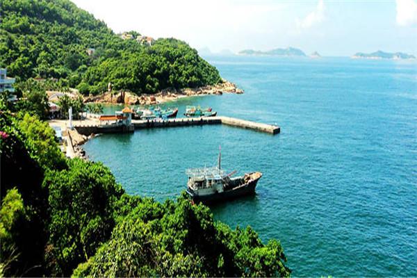 珠海外伶仃島二日自助游_珠海伶仃島可以潛水嗎_珠海伶仃島要門票嗎?