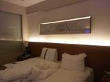 上海浦东绿地假日酒店