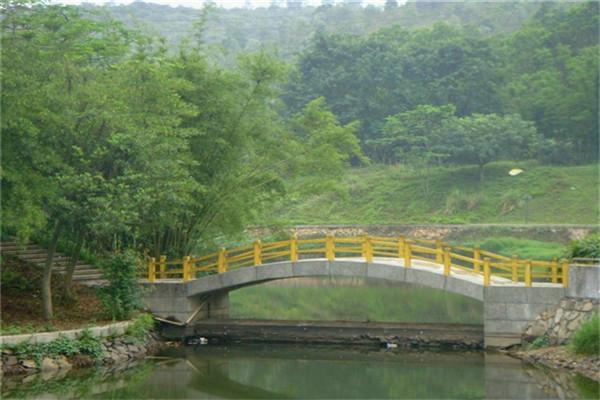 日月潭农庄深圳市日月潭生态园