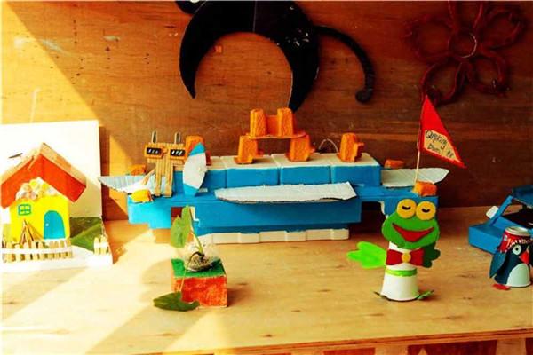 小海马奇奇王国儿童拓展体验基地小海马奇奇王国儿童拓展体验基地