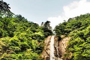 【我是达人】暑期短途游——安徽天堂寨