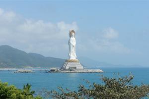 #海南招募令#浪漫之旅,三亚经典自由行全记录