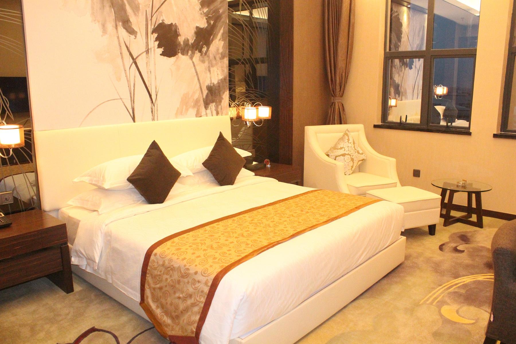 珠海洪景湾酒店