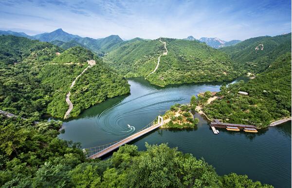 北京黄花城水长城门票价格购票入口及交通路线查询