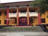 桂林独秀峰王城