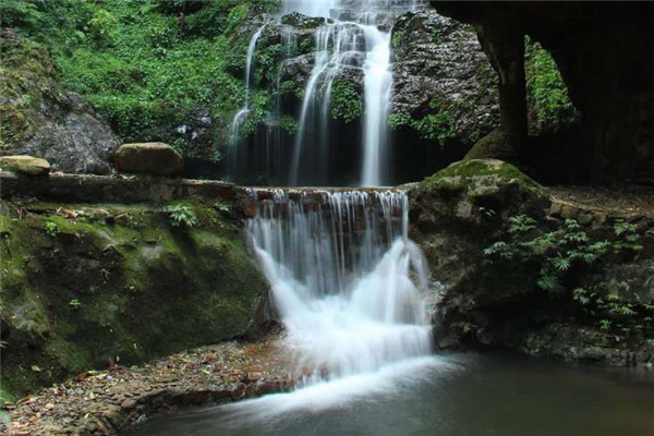 贺州大桂山国家森林公园图片