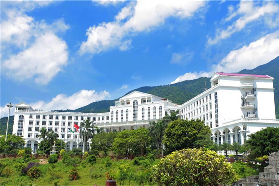 惠州罗浮山嘉宝田国际温泉度假酒店