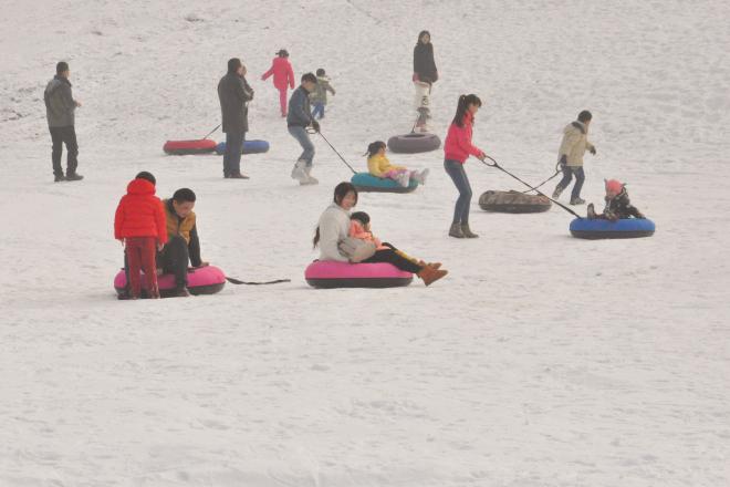 雪都滑雪场雪都滑雪场