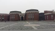 宝山国际民间艺术博览馆
