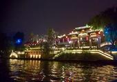 杭州京杭大运河·武林门码头