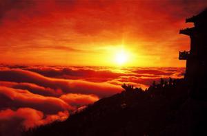 老司机带你攀登五岳之首—泰山(附登山路线大集合)