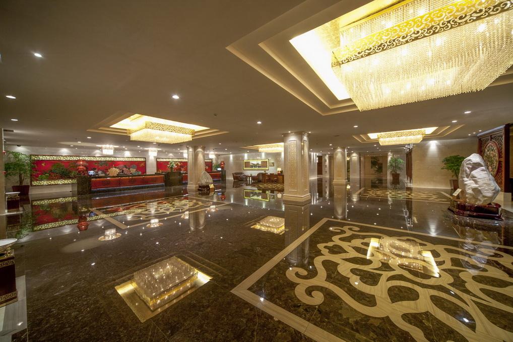 宜兴大酒店