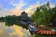 中信国安天下第一城
