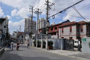 【我是达人】和你一起游览——上海多伦路文化名人街