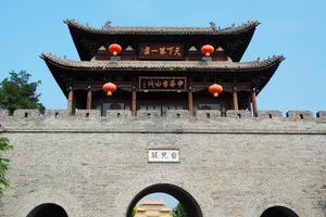 """【一写就""""惠""""】古城时光——徐州与台儿庄"""
