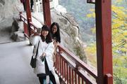 建德新安江玉温泉+建德大慈岩