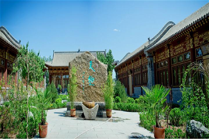 三晋奇石博物馆三晋奇石博物馆