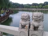 常熟虞山国家森林公园(剑门、宝岩、城墙)