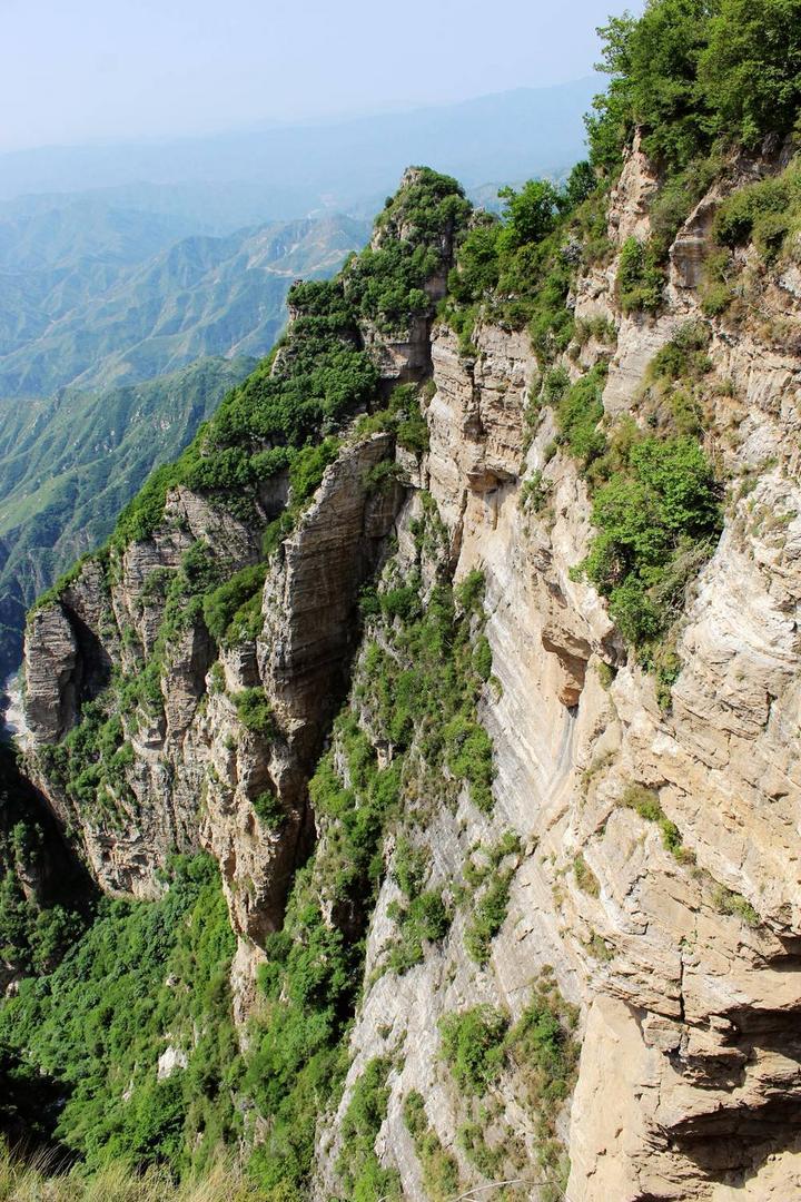 """【我是達人】白石山地質公園:集""""黃山之奇,華山之險,張家界之秀""""圖片"""